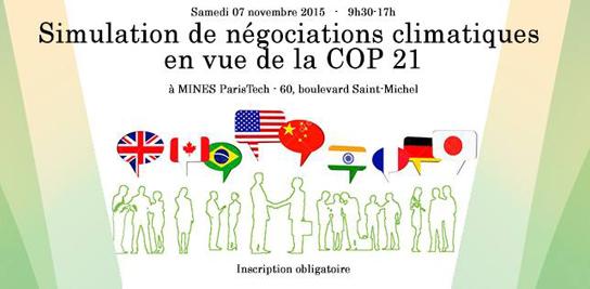 Dans la peau des négociateurs climat