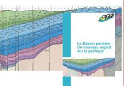 Le Bassin parisien - Un nouveau regard sur la géologie
