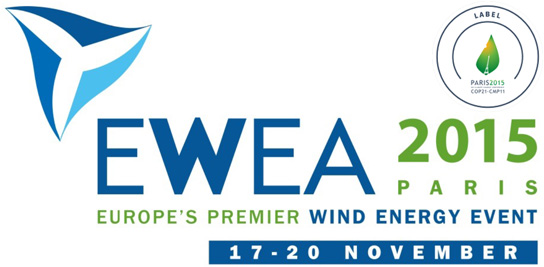 MINES ParisTech @ EWEA Annual Event 2015