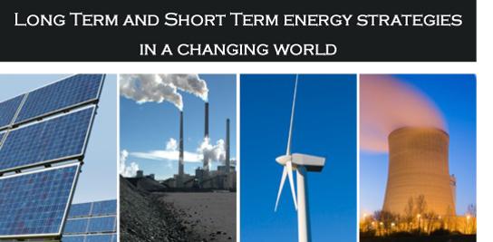 Stratégies énergétiques dans un monde changeant