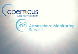 Lancement officiel du service opérationnel CAMS « Copernicus Atmosphere Monitoring Service »