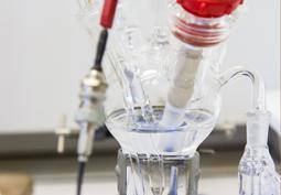 Petites expériences de chimie