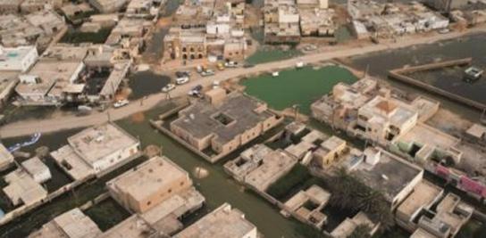 Les villes face aux défis de l'adaptation au changement climatique