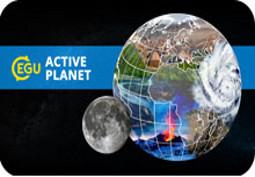 Assemblée Générale 2016 de l'« European Geosciences Union »