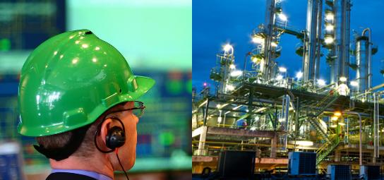 Expert en analyse systémique des sites industriels