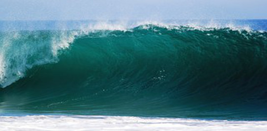 Caractérisation de la ressource pour les énergies marines renouvelables
