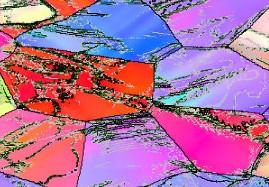 PHénomènes d'EcRouissage dans les alliages Métalliques