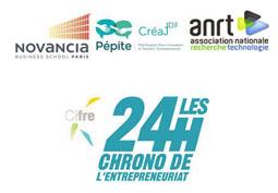 24H chrono de l'entrepreneuriat