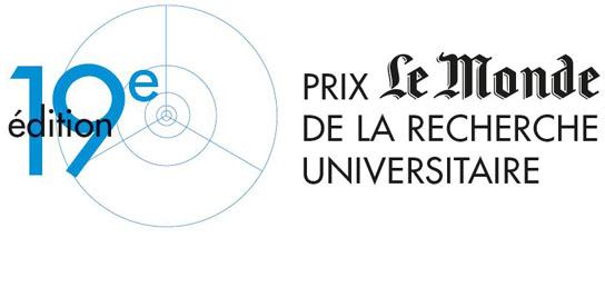 Le prix Le Monde de la recherche universitaire
