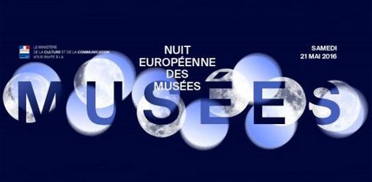 MINES ParisTech participe à la Nuit des musées