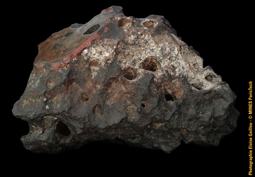 M�t�orites et leurs impacts
