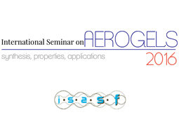 3rd International Seminar on Aerogels
