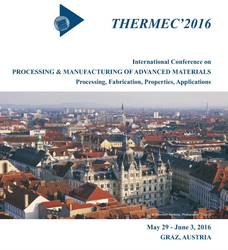 THERMEC 2016