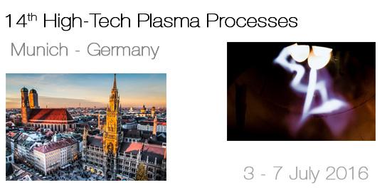 14ème conférence High-Tech Plasma