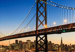 Soirée de gala de l'Ecole et la Fondation à la Résidence de France à San Francisco