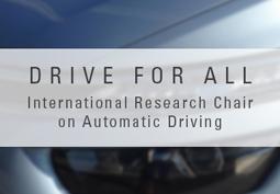 La conduite autonome des véhicules