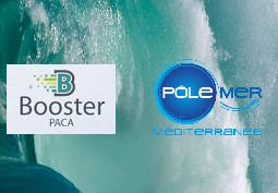 Réunion du Booster PACA et Pôle Mer Méditerranée