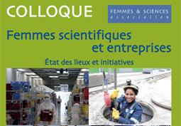 Femmes scientifiques et entreprises