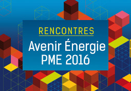 Salon Avenir Energies à Grenoble