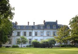 La journée d'accueil à Fontainebleau