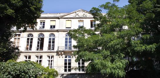 Journée d'accueil des nouveaux doctorants à Paris