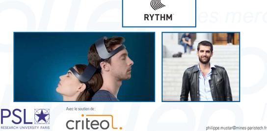 Rythm, la start-up qui veut améliorer votre sommeil