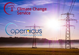 Symposium Copernicus : les services climatiques pour l'énergie