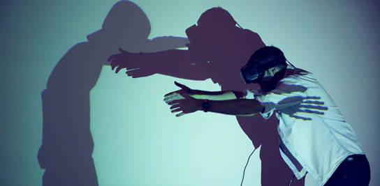 Geste et intelligence artificielle dans l'Art et l'Industrie