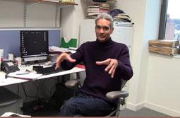 Séminaire - Alain Pottage (London School of Economics)