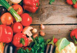 Solutions pour une alimentation responsable, aujourd'hui, en France