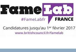 Concours FameLab