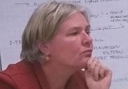 Séminaire - Jeannette Pols (AMC - Amsterdam)