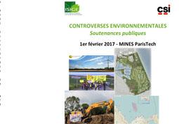 Analyser une controverse environnementale