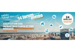 14eme Forum international de la Météo et du Climat