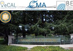 Voyage d'étude en Californie des élèves du Mastère Spécialisé Ose MINES ParisTech