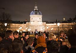 Semaine ATHENS à MINES ParisTech