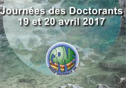 Journées Géosciences & ressources naturelles