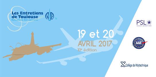 Entretiens de Toulouse : 10<sup>e</sup> édition