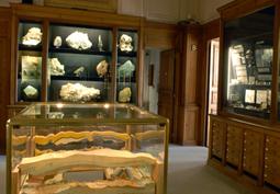 Un Musée de minéralogie, pour quoi faire ?