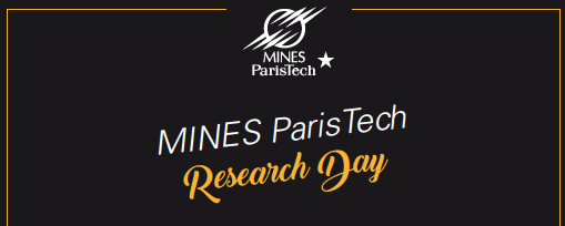 MINES ParisTech Research Day