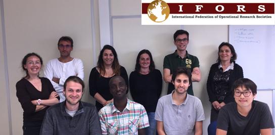 21<sup>e</sup> conférence de la fédération internationale des sociétés de recherche opérationnelle, IFORS