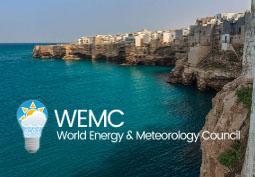 4<sup>e</sup> conférence internationale sur l'énergie et la météorologie