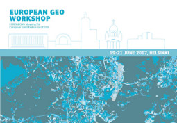 European GEO Workshop