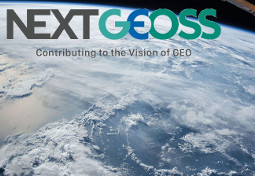 NextGEOSS Summit