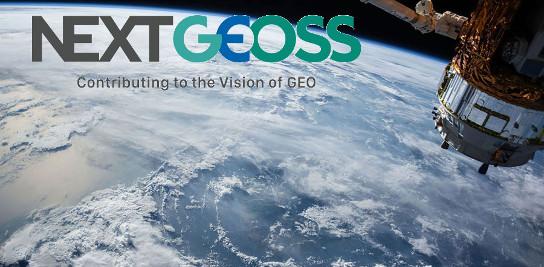 NextGEOSS Summit