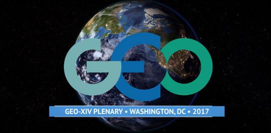 14ème réunion plénière du GEO