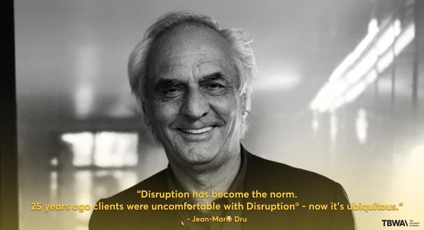 L'Innovation disruptive : un levier pour transformer les entreprises et la société ?