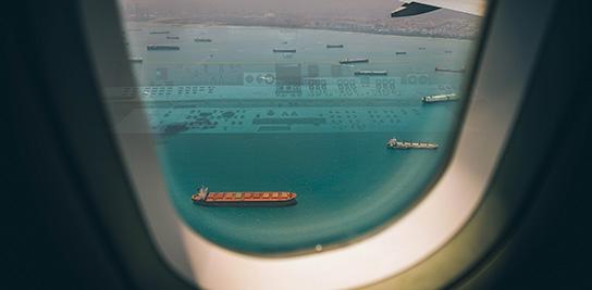 La cyber sécurité maritime