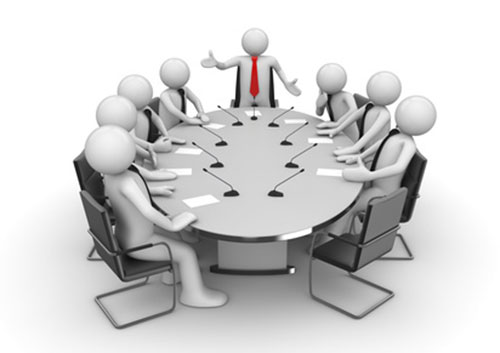 Formation : Réussir ses réunions (janvier 2018)