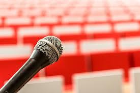 Formation : Public Speaking